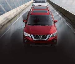 nissan canada rogue lease compare suvs with nissan pathfinder
