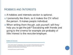 Resume Interests Section Examples by Resume Interests Classy Design Good Skills To Put On Your Resume