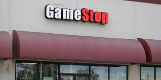 what made gamestop decide to open on thanksgiving this year