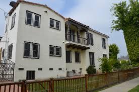 Duplex Style Spanish Style Duplex Beverlywood Real Estate U0026 Housing Ron