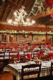 angus barn s decorations are a feast for the news