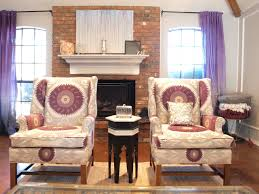 home decor blogspot beautiful bricks wall interior design ideas with white dazzling