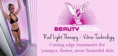 beauty angel red light therapy lara infrarroja ejercitar pinterest red light therapy