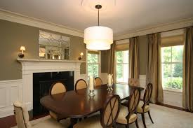 dining room table lamps modern hanging lamps dining room dining