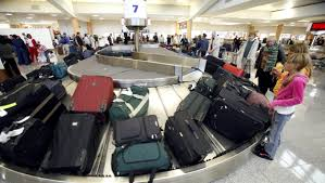 checked baggage fees have a hidden benefit for passengers u2014fewer