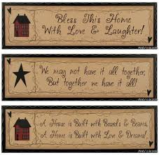 country home decor signs home decorating interior design bath
