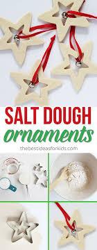 salt dough decorations recipe salt dough decorations