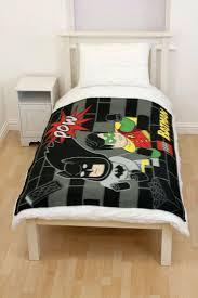 Best Sheets Batman Sheets Queen 17 Best Images About Cool Bedding Set On