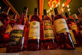 8 northwest rosés ideal for thanksgiving great northwest wine