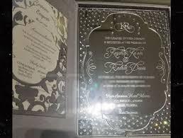 wedding invites cost check out gucci mane and keyshia ka u0027oir u0027s wedding invitations
