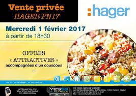 vente privee materiel cuisine vente privée hager pn17 actualité cef yesss électrique