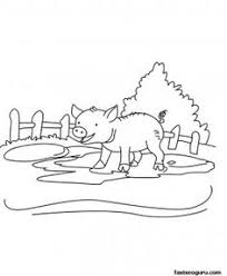 free farm animal coloring pages food u0026 recipies