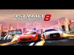 mod game asphalt 8 cho ios asphalt 8 airborne 3 5 1b apk mega mod for android ios youtube