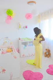 papier chambre bébé en attendant bébé demoiz vivi