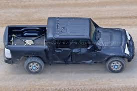 new jeep truck 2018 new 2019 jeep wrangler jt pick up truck spotted by car magazine