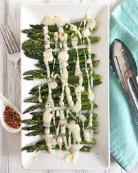asparagus thanksgiving 12 of the best vegan asparagus recipes