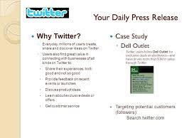 ben moore twitter aggressive digital marketing spreading the message via social