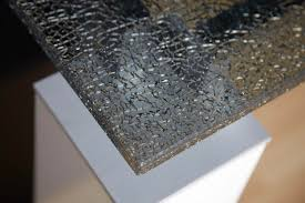 Dining Table Glass Top Online Crackle Glass Table Tops Cracked Glass Table Top The Glass Shoppe
