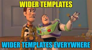 Memes Memes Everywhere Toy Story Meme Meme Generator - toy story everywhere wide memes imgflip