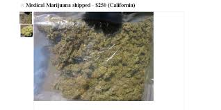 is this craigslist weed dealer the dea a scammer or just an