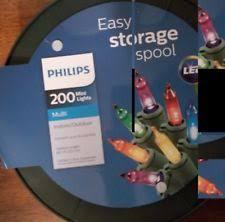 philips indoor outdoor 200 250 lights ebay