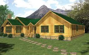log cabin floor plans and pictures log cabin floor plans