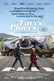faces places visages villages in new haven ct movie tickets