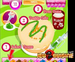 jeux cuisine de gratuit jeux de cuisine gratuit