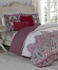 Purple Ruffle Comforter Bedding Sets Zulily