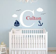 Nautical Baby Nursery Online Get Cheap Nautical Nursery Decor Aliexpress Com Alibaba