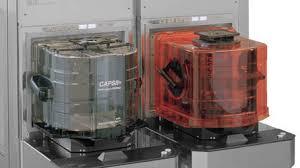 fluorescence spectrometer multi channel wavelength dispersive