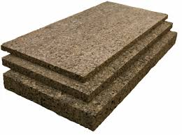 Cork Material Expanded Cork The Greenest Insulation Material