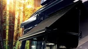 Rv Window Awning Ultra Window Awning U2013 Girard Rv Awnings Girard Systems