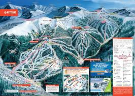 Snow Map Usa by Keystone Snow Report Onthesnow