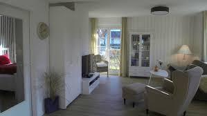 Wohnzimmer 40 Qm Ferienwohnung K01 Residenz Kormoran In Prerow Funkes Ferien