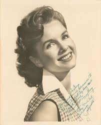 Debbie Reynolds by Debbie Reynolds