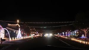 gilbert az holiday christmas lights display phoenix az real