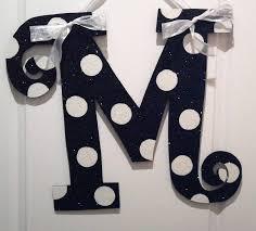 glitter letter decorations quotes pinterest letters