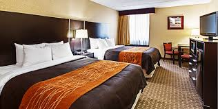 Comfort Inn And Suits Comfort Inn And Suites Fall River Massachusetts Hotel Boston Ma