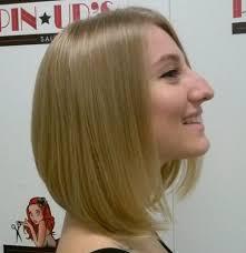 hairstyles for fine hair a line 20 bob haircuts for fine hair