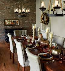 harvest dining room table get easy thanksgiving table décor ideas my kirklands blog