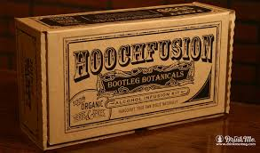 Bathtub Gin And Co Seattle Go Prohibition Style With The Bathtub Gin Booze Infused Vodka Kit