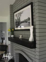 Wood Mantel Shelf Diy by Diy