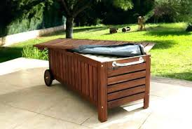 Rubbermaid Storage Bench Outdoor Furniture Storage Bench Garden Rubbermaid Patio Storage