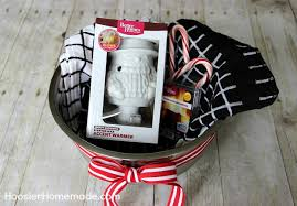 affordable gift baskets affordable gift ideas hoosier