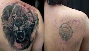 growling cover up design best ideas