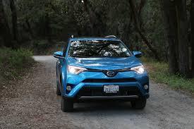 lexus nx hybrid vs rav4 hybrid 2016 toyota rav4 hybrid review u2013 the crossover unicorn