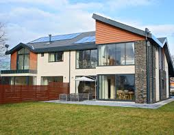 eco house this eco house will save you money on your energy bills pictures