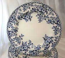 johnson brothers floral dinnerware plates ebay