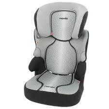 si e auto rehausseur siège auto et rehausseur avec dossier de 15 à 36kg fabrication 100